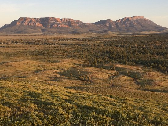 Flinders Ranges National Park, Australië: photo6.jpg