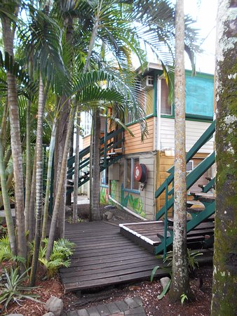 Photo of Cairns City Backpackers