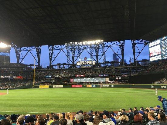 View Picture Of Safeco Field Seattle Tripadvisor