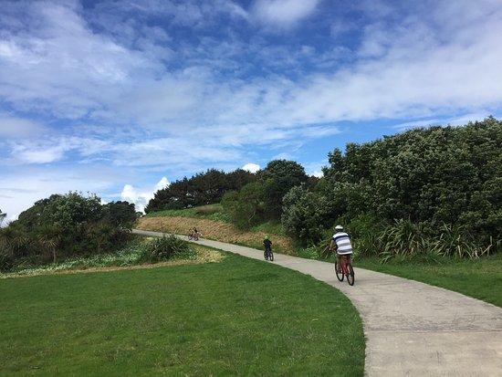 New Plymouth, Nueva Zelanda: photo3.jpg