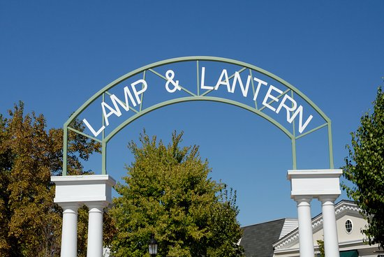 Good The Melting Pot: The Lamp U0026 Lantern Village Is Located At Clayton And Woods  Mill