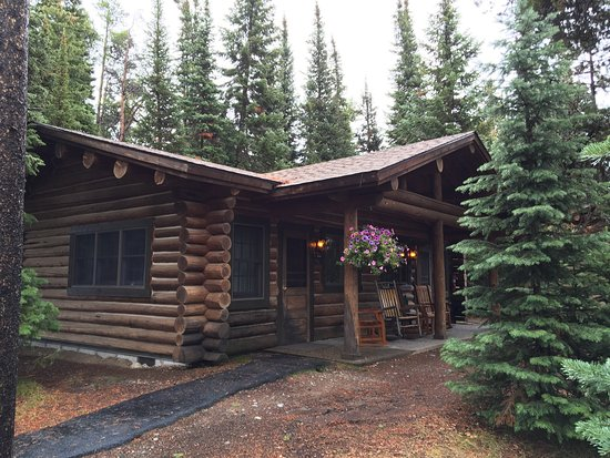 Jenny Lake Lodge: photo0.jpg