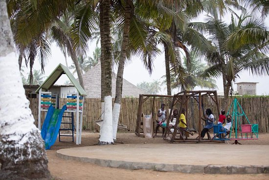Les Jardins D Eden Hotel Abidjan Voir Les Tarifs 12 Avis Et 23