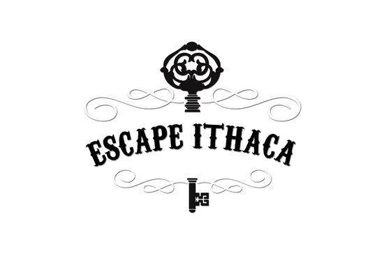 ‪Escape Ithaca‬