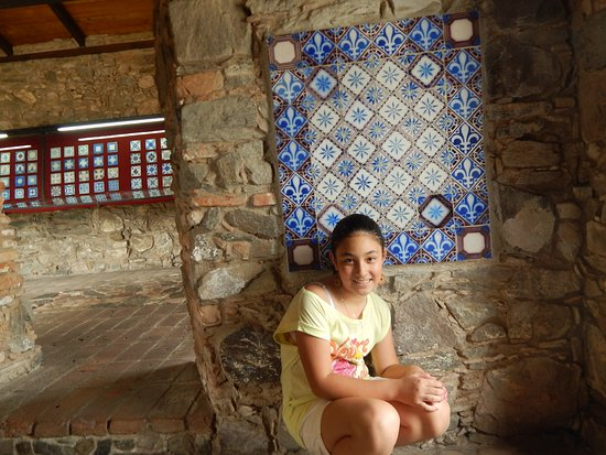 Museo de Azulejos: Azulejos