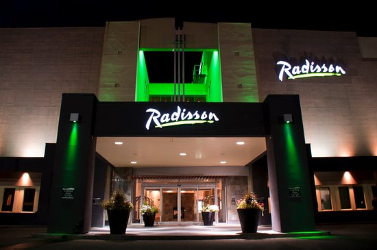 Radisson Hotel Red Deer