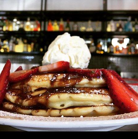 Concord, Australia: Yummy Desserts