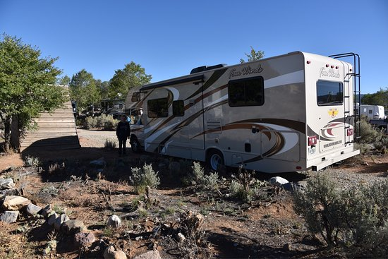 Taos Valley RV Park and Campground 사진