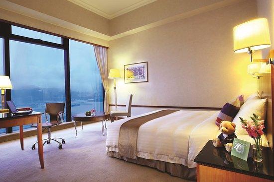 โรงแรมไอแลนด์ แปซิฟิก