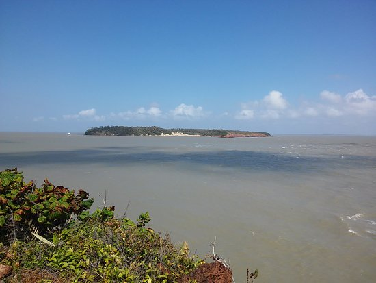 Guia Beach: PRAIA DA GUIA - SÃO LUIS MA
