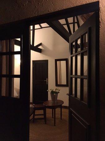 Foto de Rivertrees Country Inn