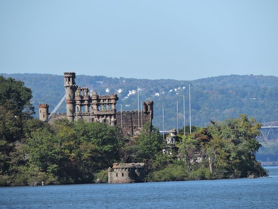 Pride of the Hudson : Bannerman's Island
