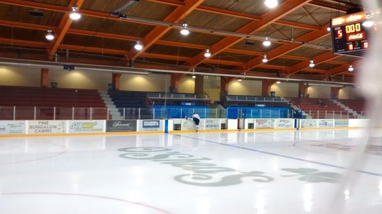 Jasper Activity Centre