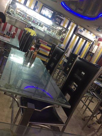 Blue Sky Cafe Kolkata West Bengal