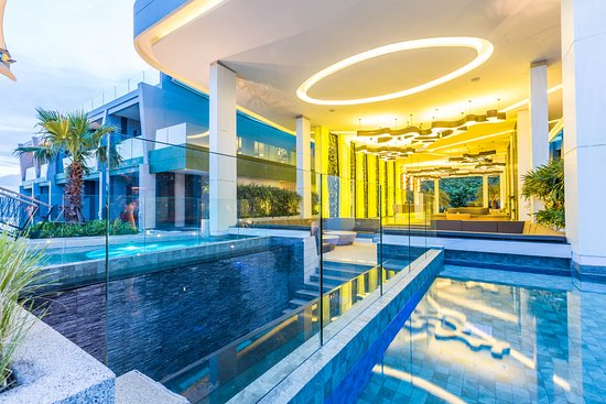 Crest Resort Pool Villas Agoda