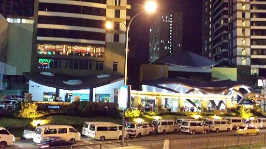 婆罗洲超级商城