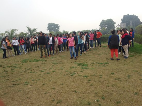 Bulandshahr, Ινδία: Team Events
