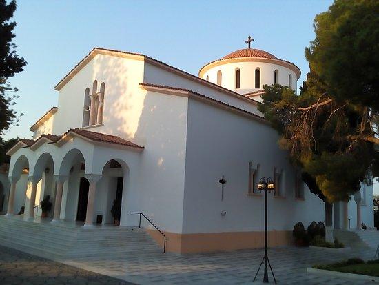 Margaret Studios: Храм иконы Богоматери Одигитрия (Путеводительница)