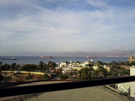 Bilde fra Mina Hotel