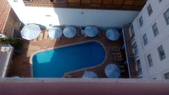 Mina Hotel Bild