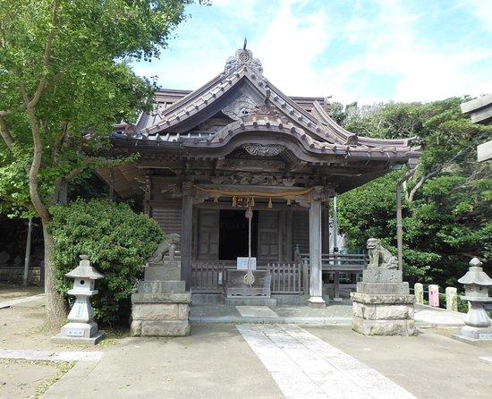 Koyurugi Shrine