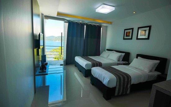 Ridgeview Room | Anilao Awari Bay