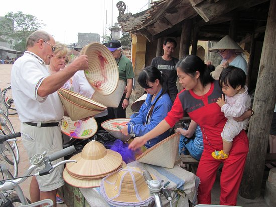 Viet Vision Travel - Day Tours