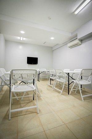Lecture Room | Anilao Awari Bay