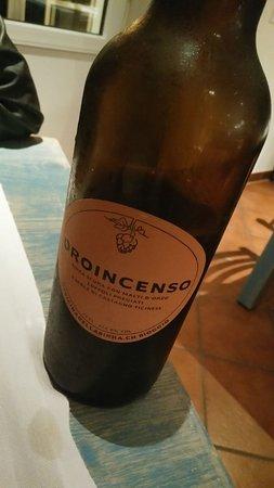 Gandria, Suiza: Birre artigianali ticinesi