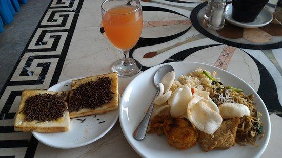The Grand Palace Hotel Yogyakarta: P_20161002_082306_large.jpg
