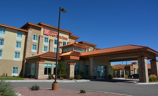 hilton garden inn gallup nm on a beautiful day picture of holiday inn express suites gallup