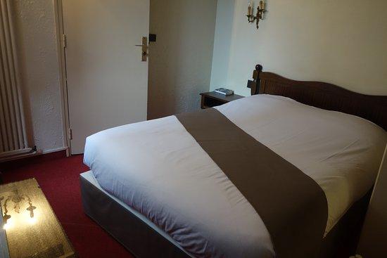 Hotel De Senlis  Rue Malebranche  Paris
