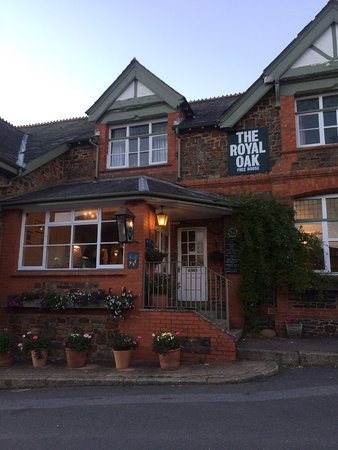 The Royal Oak, Dunsford