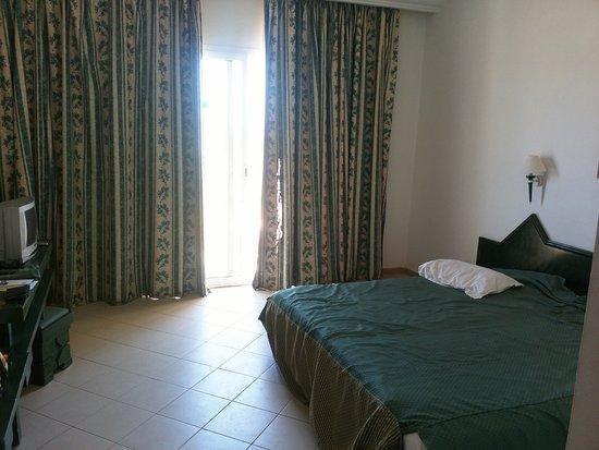 Hotel Djerba Les Dunes: IMG_20160805_132517_large.jpg