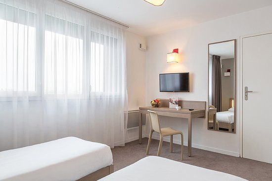 Appart 39 city amiens gare updated 2017 prices apartment for Hotel appart amiens