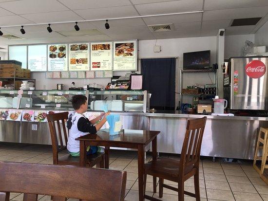 Kurtistown, هاواي: Kurtistown Cafe