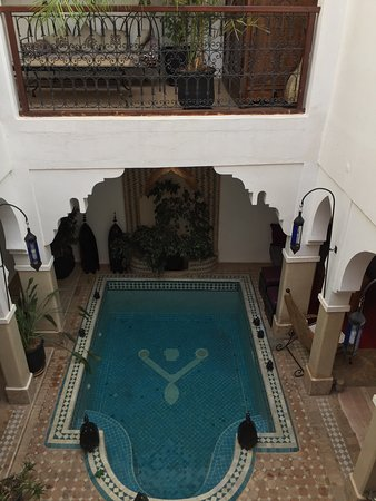 Riad Les Jardins Mandaline: photo3.jpg
