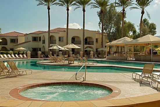 Legacy Golf Resort: Outdoor Swimming Pool
