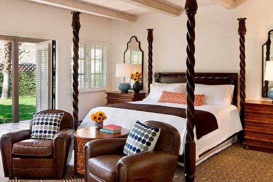 La Quinta, Kaliforniya: Hacienda Suite Bedroom