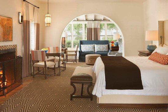 La Quinta, Kaliforniya: Capra Suite