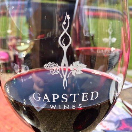 Gapsted Wines Cellar Door