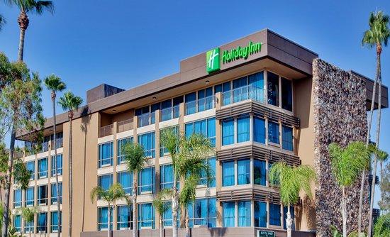 Holiday Inn San Diego-Bayside: Exterior