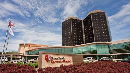 สโตนีบรูค, นิวยอร์ก: Just minutes from Stony Brook Medicine with complimentary shuttle