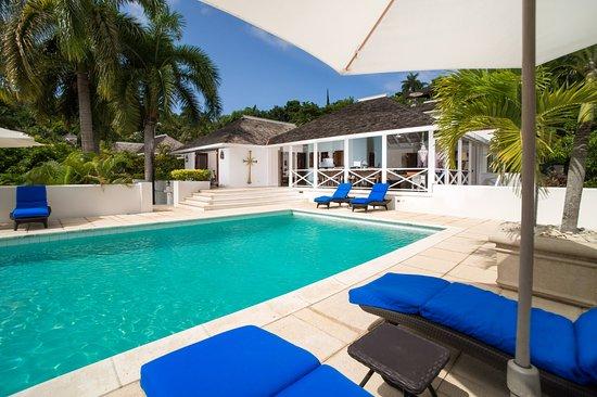 Hopewell, Τζαμάικα: Deluxe Villa