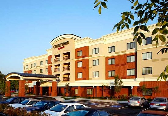 Hotels Near Duquesne University