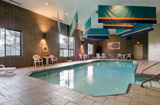 Butte, MT: Indoor Pool