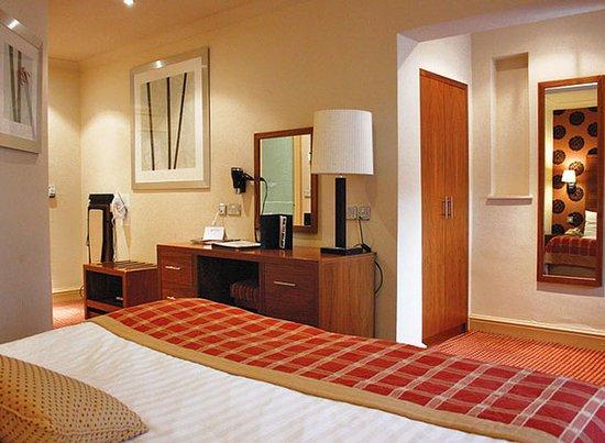 Llandrindod Wells, UK: Guest Room