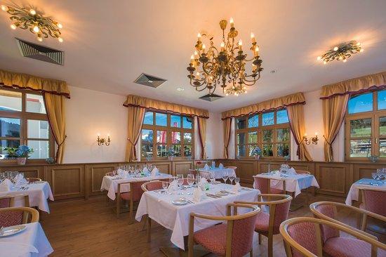 Reith bei Kitzbuehel, Österrike: Restaurant