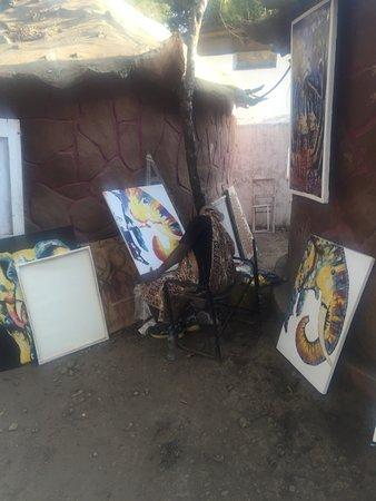 Via Via Cafe - Arusha: photo0.jpg
