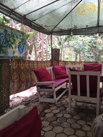 Via Via Cafe - Arusha: photo2.jpg